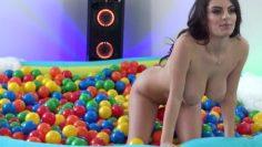 Alexa Pearl Posing Nude