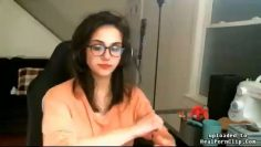 AYRIGAND BOOB SLIP VIDEO FROM TWITCH thumbnail