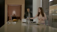 Sophie Rundle Nude Scene from Episodes