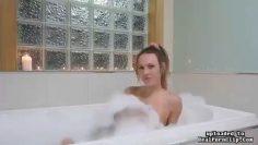 MADDIE LUCA NUDE BATH VIDEO thumbnail