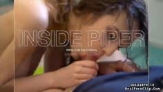 PIPER BLUSH YOUTUBE STAR GETS FUCKED LEAKED SEX VIDEO thumbnail
