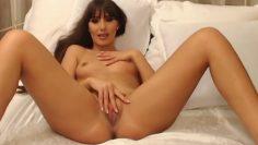 Mascha Nude Masturbating Video