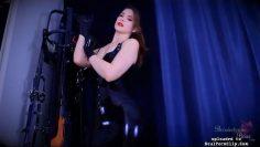 Brookelynne Briar Latex Lover ASMR JOI Video Leaked thumbnail