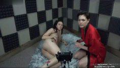 Muna ASMR Ass Massage Nude Porn Video thumbnail