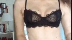 Nikki Rose Teasing Nude Porn Video thumbnail