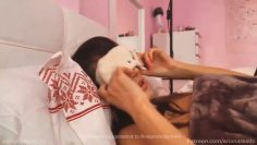 ArianaRealTV Nude Shower Porn Video thumbnail