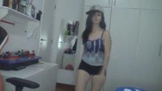 CarolzinhaSG Nude Sexy Video