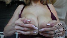 Auroraxoxo nude milking porn video